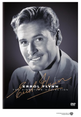 Errol Flynn Signature Collecti Flynn Errol Nr 6 DVD