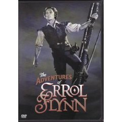 Adventures Of Errol Flynn Flynn Kramer Holm
