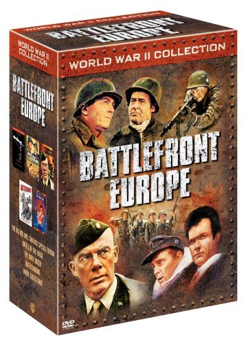 European Warfare Wwii Collection Nr 5 DVD
