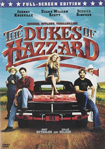 Dukes Of Hazzard Simpson Scott Knoxville Clr Pg13