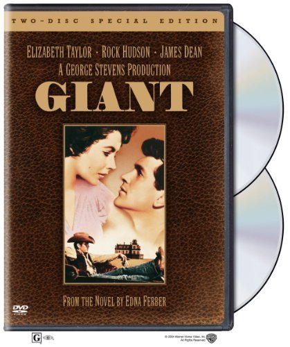 Giant Dean James Clr Nr 2 DVD Special