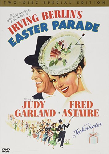 Easter Parade Garland Astaire Clr Nr Special Ed.