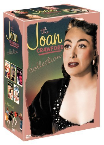 Joan Crawford Collection Crawford Joan Nr 5 DVD