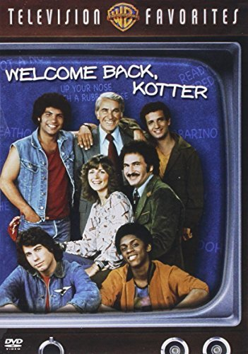Welcome Back Kotter Fan Favorites