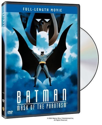 Mask Of The Phantasm Batman Clr Ws Chnr