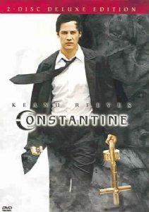 Constantine Reeves Stormare Hounsou Clr Ws R 2 DVD Deluxe