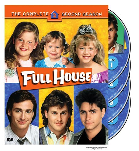Full House Full House Season 2 Season 2