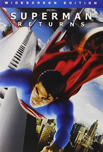 Superman Returns Routh Spacey Bosworth Clr Ws Pg13