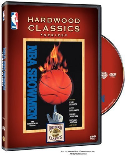 Nba Hardwood Classics Showmen & Spectacular Guards Nr