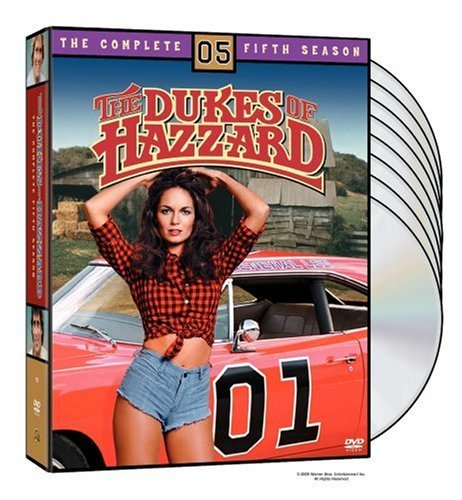 Dukes Of Hazzard Season 5 Season 5