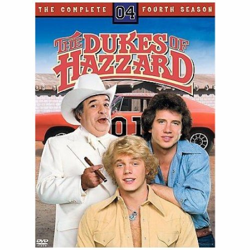 Dukes Of Hazzard Season 4 Season 4