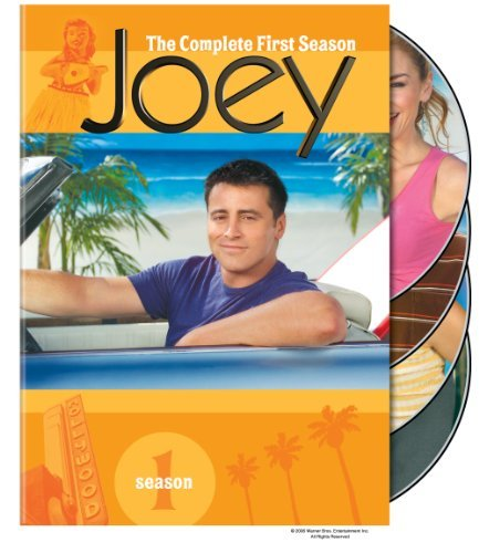 Joey Joey Season 1 Nr 4 DVD