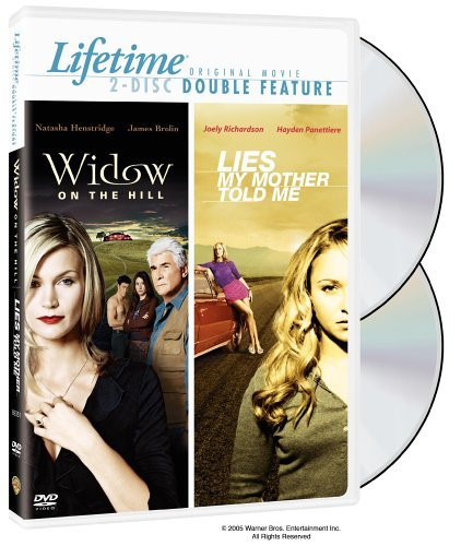 Lies My Mother Told Me Widow O Lies My Mother Told Me Widow O Clr Nr 2 DVD