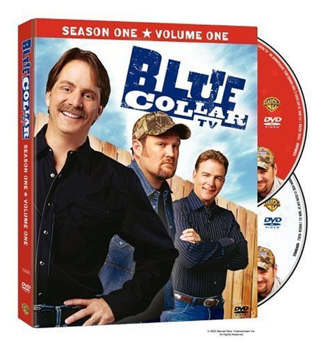 Blue Collar Tv Vol. 1 Season 1 Clr Nr 2 DVD