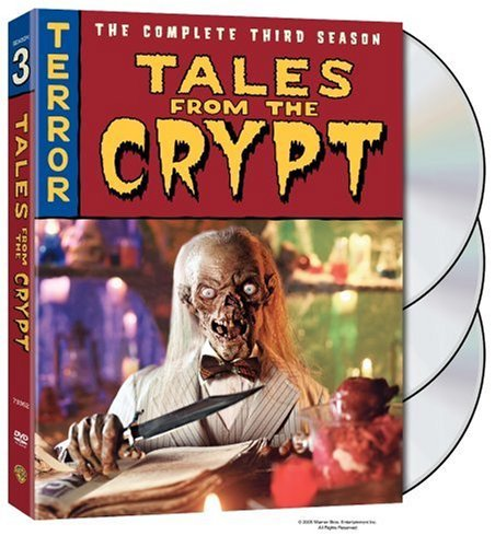 Tales From The Crypt Season 3 DVD Nr
