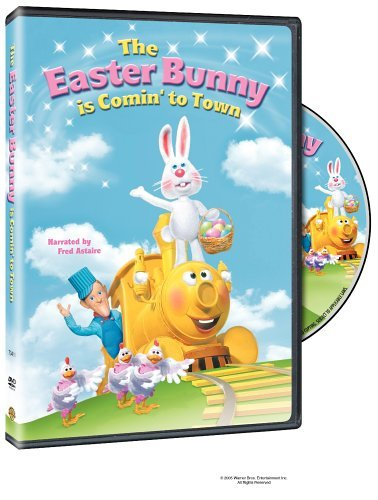 Easter Bunny's Coming To Town Easter Bunny's Coming To Town Nr