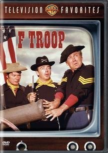 F Troop Tv Favorites Clr Nr