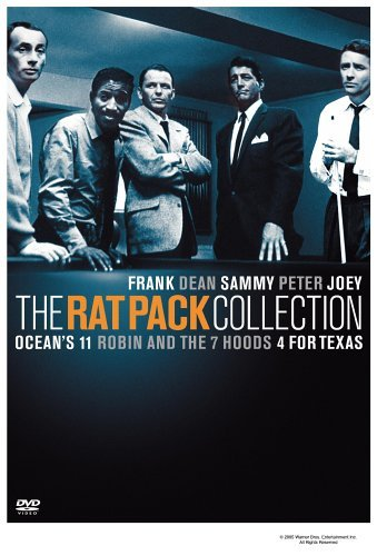 Rat Pack Collection Rat Pack Collection Nr 3 DVD