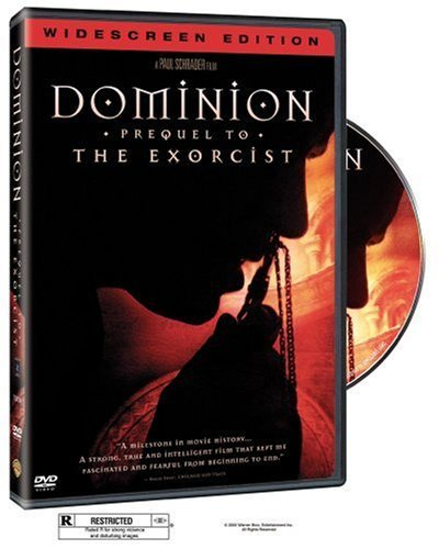 Dominion Prequel To The Exorci Bellar Mann Skarsgard Clr Ws R
