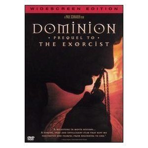 Dominion Prequel To The Exorci Bellar Mann Skarsgard Clr Ws Prbk 09 19 05 R