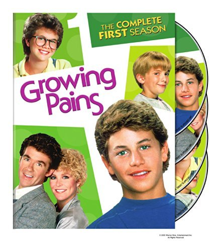 Growing Pains Season 1 DVD