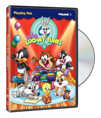 Baby Looney Tunes Vol. 1 Playd Baby Looney Tunes Nr