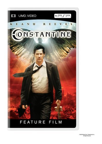 Constantine Reeves Stormare Hounsou Clr Umd R