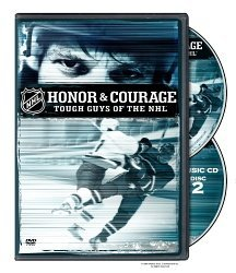 Nhl Honor & Courage Tough Guys Nhl Honor & Courage Tough Guys Nr