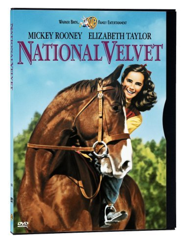 National Velvet Story Of Seasb Warner Triple Feature Clr Nr 3 On 1
