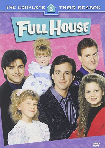 Full House Full House Season 3 Season 3