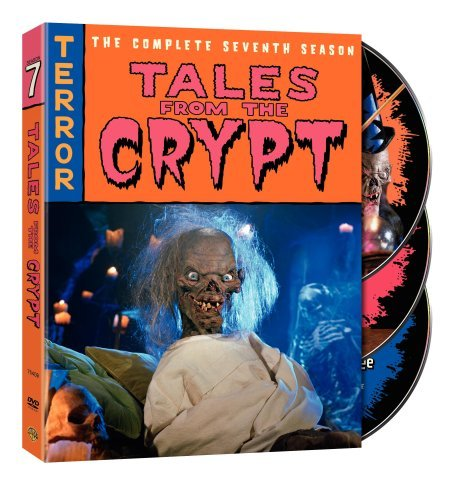 Tales From The Crypt Season 7 DVD
