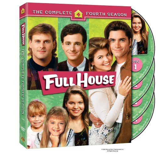 Full House Full House Season 4 Season 4