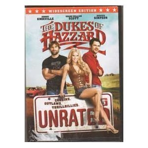 Dukes Of Hazzard (2005) Knoxville Scott Simpson Ws Ur