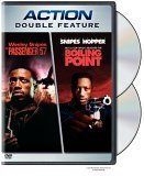 Passenger 57 Boiling Point Action Double Feature Clr Nr 2 DVD