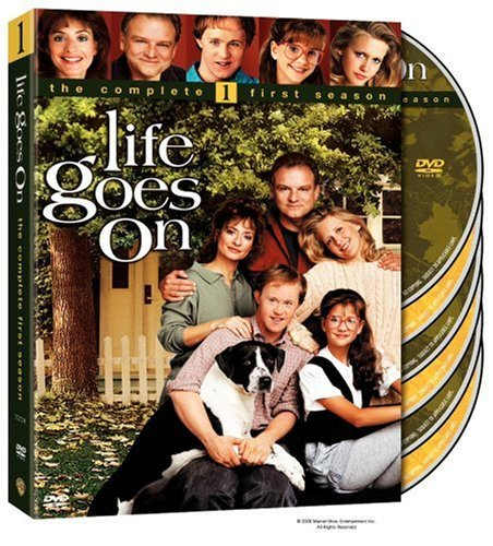 Life Goes On Life Goes On Season 1 Nr 6 DVD