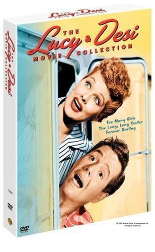 Lucy & Desi Collection Lucy & Desi Collection Clr Nr 3 DVD