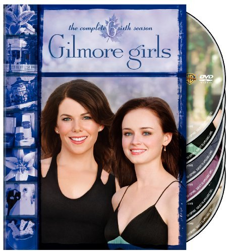 Gilmore Girls Season 6 Clr Nr
