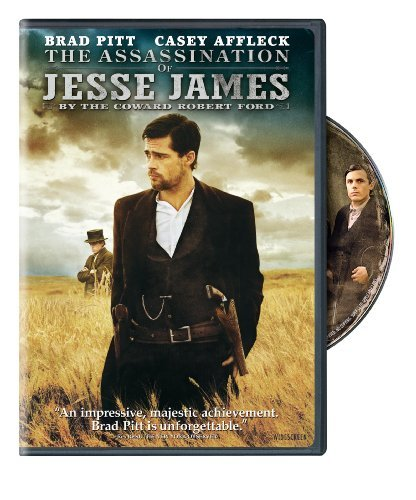 Assassination Of Jesse James Pitt Affleck Shepard Parker Ws R