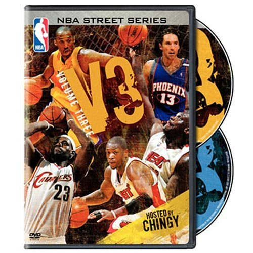 Nba Street Series Vol. 3 Nr