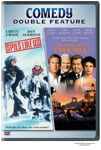 Spies Like Us Nothing But Trou Spies Like Us Nothing But Trou Nr 2 On 1