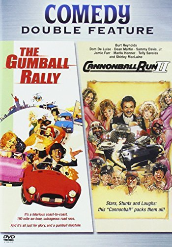 Gumball Rally Cannonball Run 2 Gumball Rally Cannonball Run 2 Nr 2 On 1