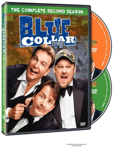 Blue Collar Tv Season 2 Clr Nr 2 DVD