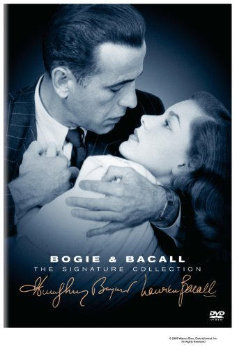 Bogie & Bacall Signature Collection Bogart Bacall DVD Nr