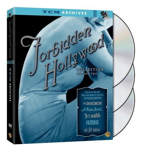 Forbidden Hollywood Collection Vol. 2 Nr 3 DVD