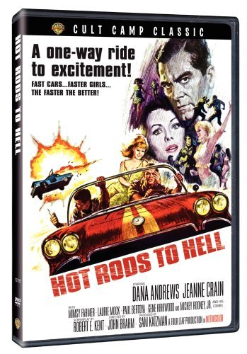 Hot Rods To Hell Hot Rods To Hell Ws Nr