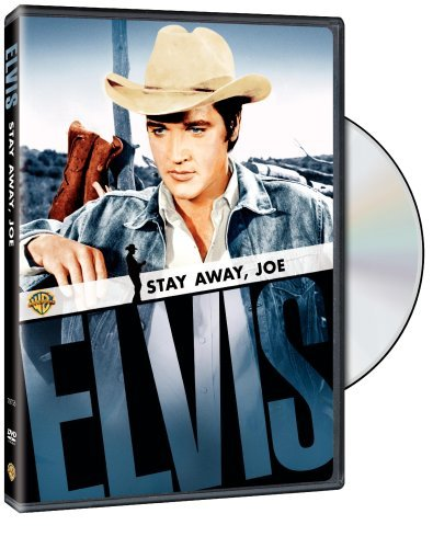 Stay Away Joe Presley Elvis Ws Nr