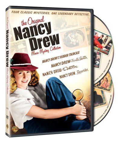 Nancy Drew Original Mystery Mo Nancy Drew Original Mystery Mo Bw Nr 2 DVD