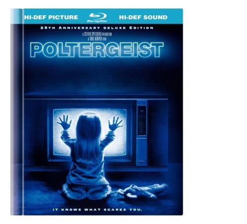 Poltergeist Williams Nelson Straight O'rou Blu Ray Ws Pg