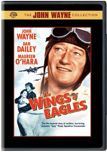 The Wings Of Eagles Wayne O'hara Bond Ws Nr