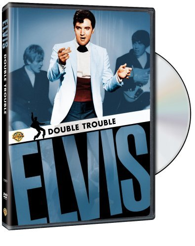 Double Trouble Presley Elvis Ws Nr